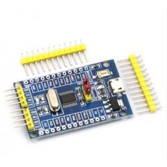 Placa Stm32 F0 Cortex M0 Stm32f030f4p6 48mhz 32 Bits Ver 1jp Itytarg