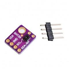 Gy-sht31 Sht31 Sht-31 Sensor Humedad Precisión I2c Itytarg