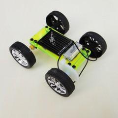 Kit Ciencia Creativa Diy Kc003 Solar Car Special Itytarg