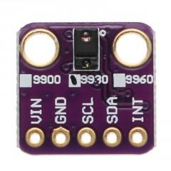 Gy-9930-llc  Gy9930 9930 Sensor Deteccion Gestos I2c Itytarg