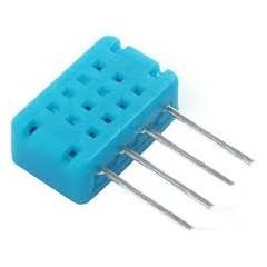 Dht12  Sensor Humedad Y Temperatura I2c Y 1wire Itytarg