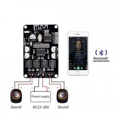 Vhm-313 Tpa3110 Modulo Recepción Bluetooth Audio Digital Itytarg