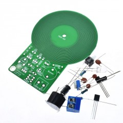 Kit Diy Sensor Detector Metal Circular  Itytarg