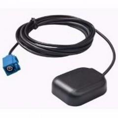 Antena Gps Conector Fakra Cable 3mts Itytarg