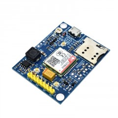 Placa Modem Usb Sim868 Gprs Gps Gnss Bluetooth Simcom 2g Itytarg