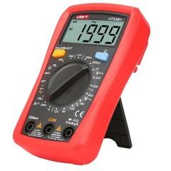 Tester Multimetro Digital Unit-t Ut33b+  Itytarg