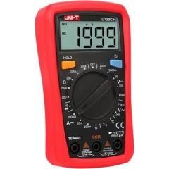 Tester Multimetro Digital Unit-t Ut33c+  Itytarg