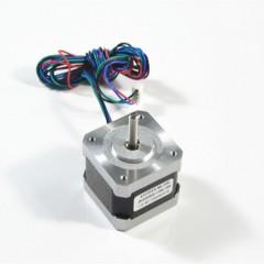 Motor Stepper Nema17 42hs40-1704 1.8 Gr 1.7a 3d Cnc Itytarg