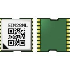 Mini Modulo Gps Simcom Sim28ml Mtk 10x10x2.5mm   Itytarg