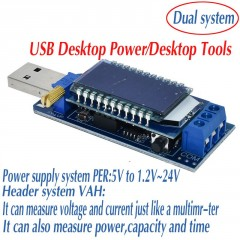 Fuente Boost Step Up Usb 3.5v 12v Vin 1.2v 24v Vout Display Voltimetro Amperimetro Itytarg