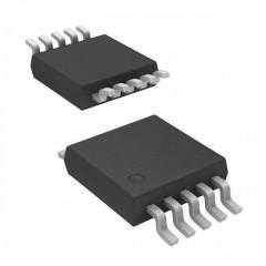 Mcp4728-e Dac D/a 12bit I2c Msop10 Microchip Itytarg