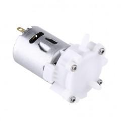 Bomba Agua Rs-360sh Motor 3-12v Itytarg