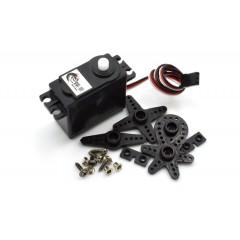 Motor Servo Ds04-nfc 360 Grados 5v Robotica Itytarg