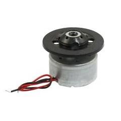 Motor 300 Yg300r-12350 1.5v A 6v Uso Solar Con Acople Tipo Embrague Robotica Itytarg