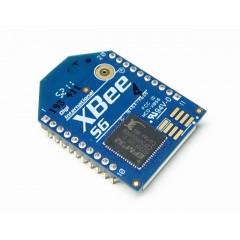Módulo Xbee Wifi Xb24-wfpit-001 +16dbm Itytarg