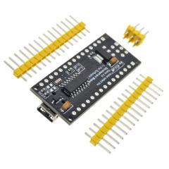 Box Arduino Nano V3.0 Atmega328p S/cable 12mhz Ch340 Itytarg