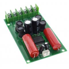 Ta2024 12 V 2x15 W Amplificador Audio Mini Hifi Digital Para Coche Itytarg