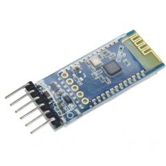 Jdy-31 Moudlo Bluetooth Spp-c Compatible Hc-05 Con Pines  Itytarg