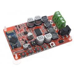 Tda7492p 50 W + 50 W Amplificador Audio Csp8635 Receptor Bluetooth 4,0 Itytarg