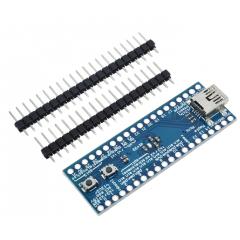 Placa Desarrollo Stm32 Cortex-m3  Stm32f103cbt6 Arm 3.3v Usb Itytarg