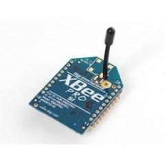 Xbee Pro S1 Xbp24-awi-001  Antena Latigo Itytarg