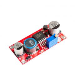 Xl6009 Dc-dc Step Up Converter Xl6009 20w 5-32v A 1.2-35v Roja Itytarg