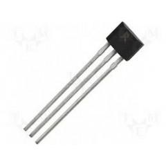 A1104 Sensor Magnetico Efecto Hall Digital Switch Unipolar 45mt +- 2.5mt Sip3  Itytarg