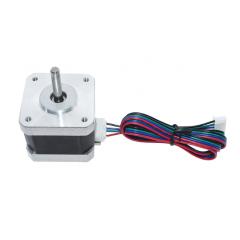 Motor Stepper Paso Nema17 17hs3401s + Cable 1m Cnc 3d Itytarg