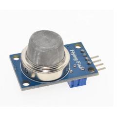 Mq6 Mq-6 Sensor Gas Lpg  I-butano, Propano, Metano  Itytarg