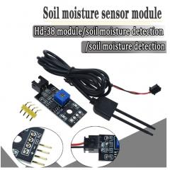 Sensor De Humedad De Suelo Hd38 Hd-38   Itytarg
