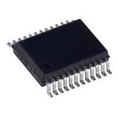 Conversor A/d 24 Bits 4ch Ads1240 Spi Itytarg