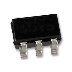 Conversor Dac 12 Bits D/a Dual I2c Sot23a-6 Mcp4725a Itytarg