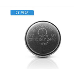 Ibutton Ds1990a Ds1990a F5+ Serial Number Itytarg