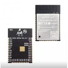 Esp32-wroom-32d (16mb)128mbits Spi Flash Wifi Bluetooth Module  Itytarg