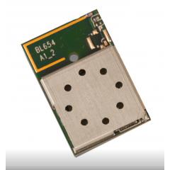 Modulo Bluetooth Laird Bl654 451-00001 802.15.4 V5.0 Transceptor 2.4ghz Smd (solo A Pedido) Itytarg