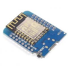 D1 Mini Nodemcu Wifi Esp8266  Itytarg