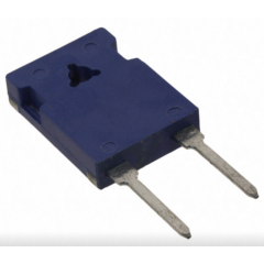 Resistencia 1r 1 Ohms  No Inductiva 30w 1% To218 Itytarg