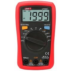 Tester Multimetro Digital Unit-t Ut33a+  Itytarg