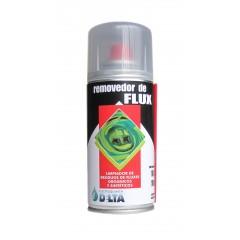 Removedor De Flux Limpiador De Residuos De Fluxes Organicos Y Sinteticos 180cc  Itytarg