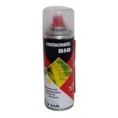 Contamatic Bio Limpiacontactos Y Desengrasante 230cc  Itytarg
