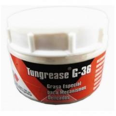 Tungrease G-36 Grasa Especial Para Mecanismos Delicados Pote 100cc  Itytarg
