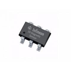 Sensor Posición Dig. Magnético I2c Tlv493da1b6htsa2 Itytarg