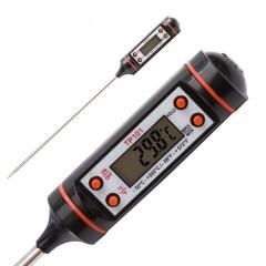 Termometro Digital Pinche -50 A 300 Grados  Itytarg