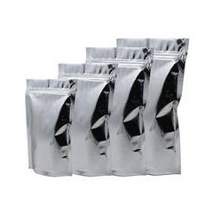 Lote 10 X Bolsa Antiestatica Shield Zip 10x15cm 4x6 Pulgadas Itytarg