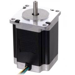 Stepper Motor Nema23 Unipolar/bipolar 200 Pasos 57×76mm, 8.6v 1 A/phase Itytarg