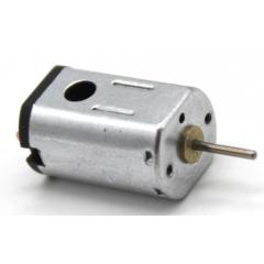 Micro Motor N21 Dc3-6v Alta Velocidad 17000rpm Eje 1mm Robotica  Itytarg