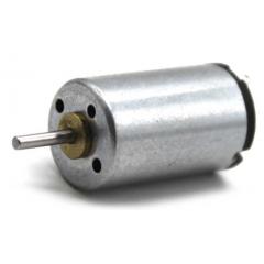Micro Motor 1220  Dc 3v Alta Velocidad 9500rpm Robotica  Itytarg