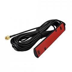 Antena Modem 3g 4g Lte Exterior Cable 5 Metros Sma  Itytarg