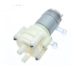 Bomba Agua Motor 365 Diafragma 12v  Itytarg