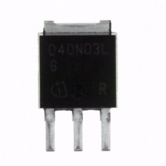 Mosfet Chn 30v 90a To251 Ips040n03 Itytarg